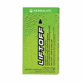 Bautura Energizanta LiftOff - aroma lamaie si lime