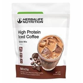 Herbalife Cafea Proteica