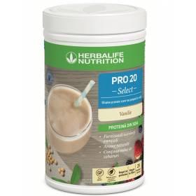 Herbalife PRO 20 - inlocuitor de masa
