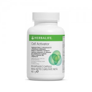 Supliment Vitamina B Activator Celular Herbalife