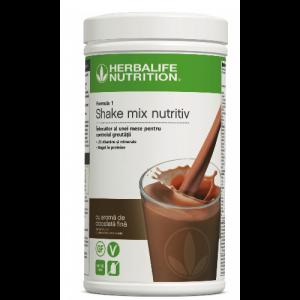 Herbalife Formula 1 Shake Ciocolata Fina