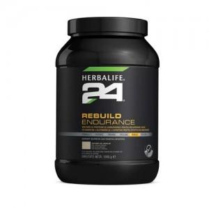 REBUILD ENDURANCE HERBALIFE - supliment refacere musculara