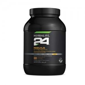REBUILD STRENGTH Herbalife 24