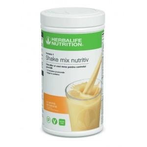 Herbalife Formula 1 shake fara gluten