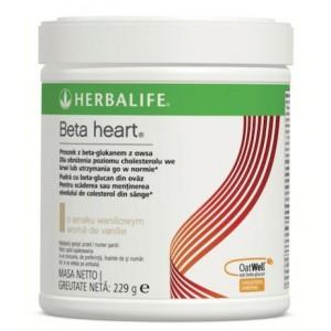 Supliment  pentru reducerea colesterolului Beta Heart Herbalife