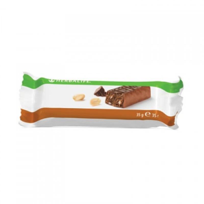Baton proteic Herbalife - Ciocolata si Arahide