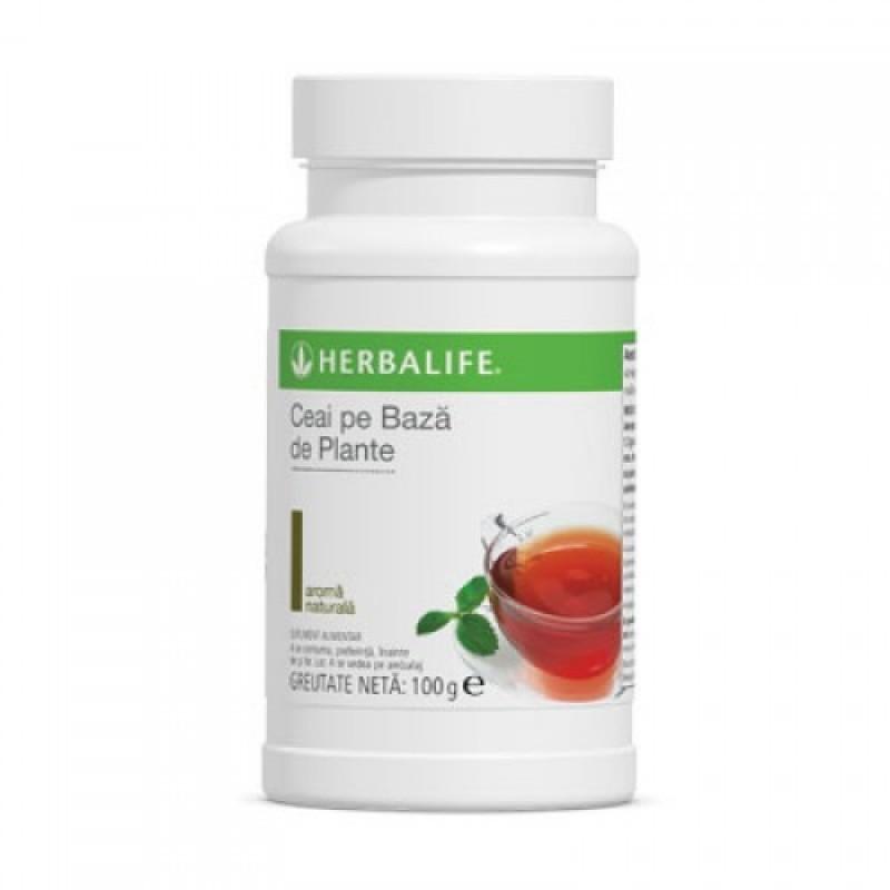 Herbalife Ceai Instant pe Baza de Plante - 100 g