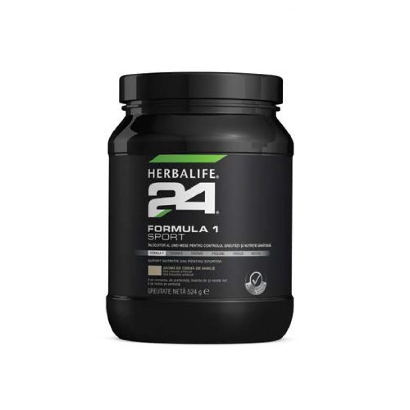 Formula 1 Herbalife shake proteic