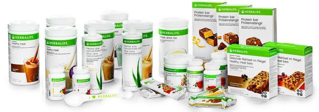 produse pentru slabit Herbalife